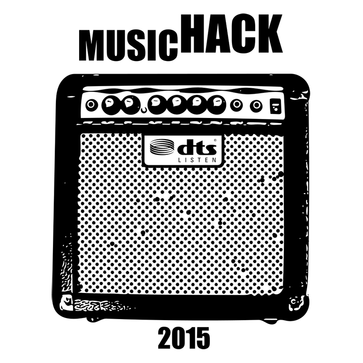 DTS Music Hack
